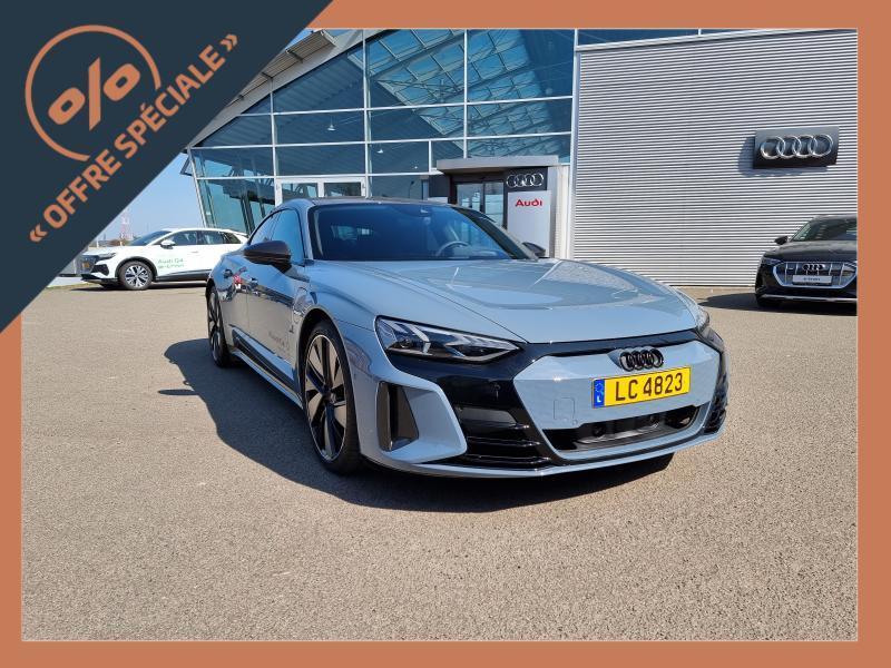 Audi - e-tron