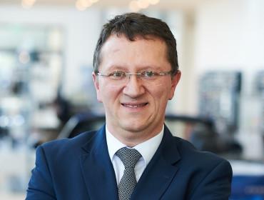 Führungswechsel bei Garage M. Losch Luxemburg - Bonneweg