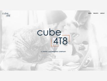 Mobilität neu gedacht. Losch Luxembourg gründet neuen Mobilitätsdienstleister Cube4T8